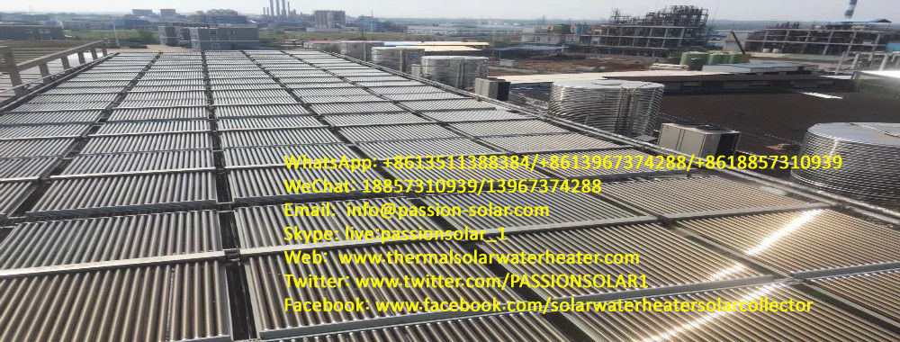 China best Vacuum Tube Solar Collector on sales