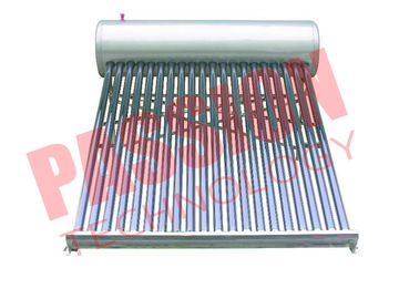 China High Efficiency Vacuum Tube Solar Water Heater Evacuated Tube Collector supplier
