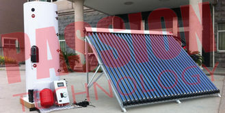 China 300L Closed Loop Solar Water Heater supplier