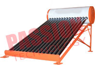 China 0.5 Bar Thermosyphon Solar Water Heater , Industrial Solar Water Heater 200 Liter company