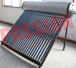 China Bathing Solar Hot Water Tubes Systems , Solar Roof Water Heater Non Pressure company