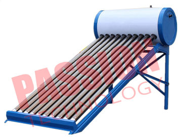 China CE Approved Thermal Solar Water Heater System Multi Function Energy Saving factory