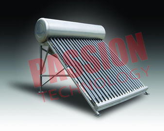 China High Efficient Kitchen Thermal Solar Water Heater System OEM / ODM Available factory