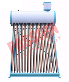 China 150L Thermosiphon Solar Water Heater Industrial With Coil Heat Exchanger factory