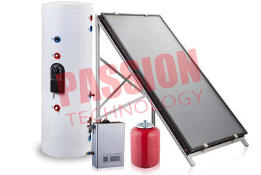 China Split Solar Water Heater for House factory
