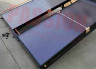 South Africa Home Use Flat Plate Solar Collector , Flat Panel Solar Water Heater