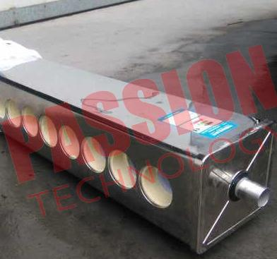 Evacuated Vacuum Tube Solar Collector ISO CE OEM 304 Stainless Inner Tank