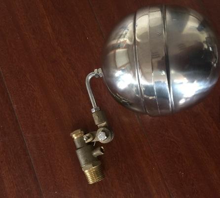 Pièces détachées pour chauffe-eau solaire Réservoir 5L pour alimentation automatique Réservoir solaire pour système solaire