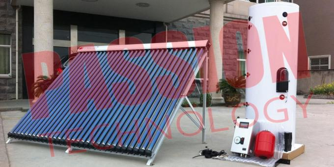 300L Closed Loop Solar Water Heater
